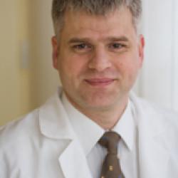 Dr. Barsi András -