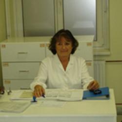 Dr. Tihanyi Erzsébet -