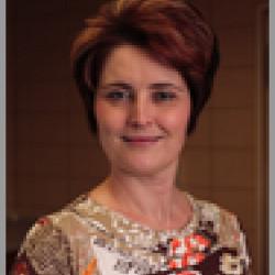 Dr. Méhész Magdolna -