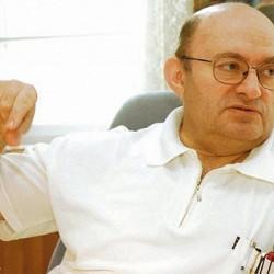 Dr. Funk Sándor - Addiktológus