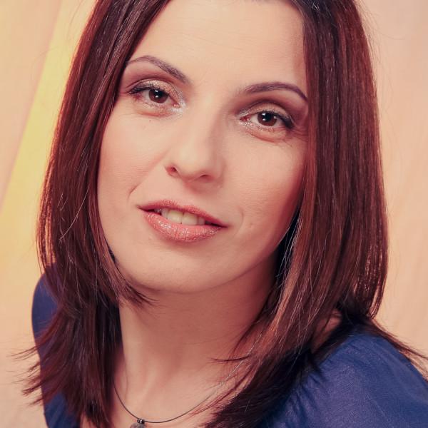 Beke Annamária - Pszichológus, Gyermekpszichológus