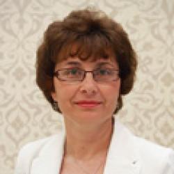 Dr. Gálffy Gabriella -