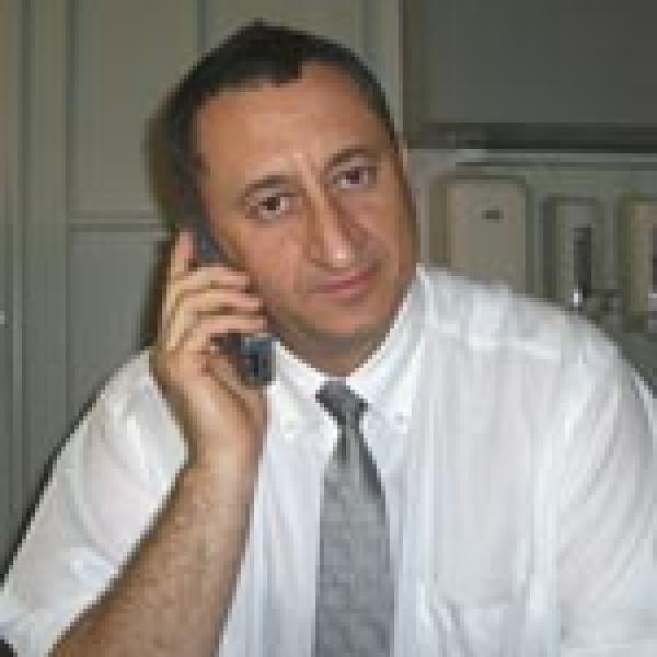 Dr. Fábián Károly - Onkológus, Urológus