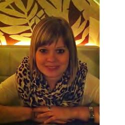 Stefiková Veronika - Pszichológus