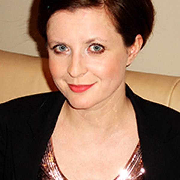Balogh Kamilla - Pszichológus