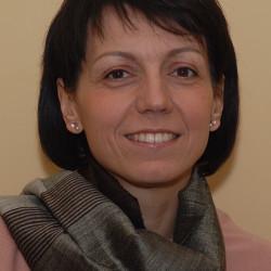 Jeges Eleonóra - Pszichológus