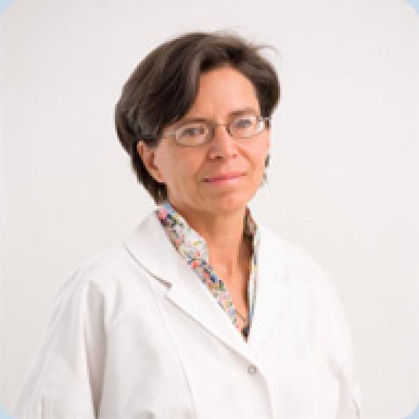 Dr. Csőregh Éva - Radiológus, Ultrahangos szakorvos