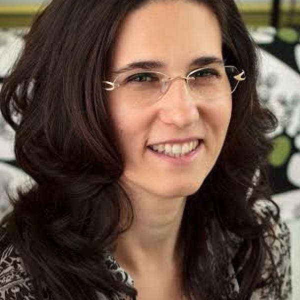 Balogh Kornélia - Pszichológus