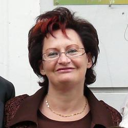 Dr. Kálovics Gabriella -