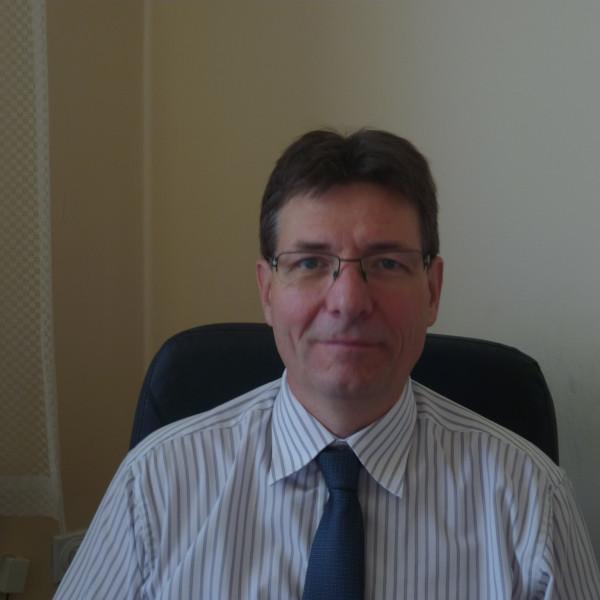 Dr. Késői István - Kardiológus, Belgyógyász