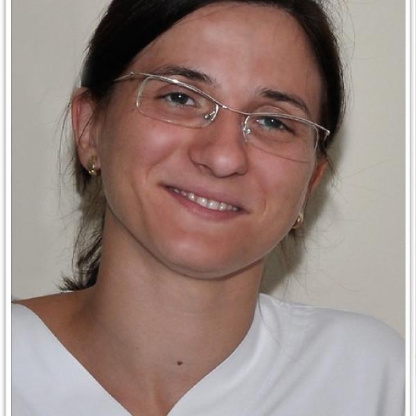Dr. Nagy Judit Ph.D. - Fogorvos, Szájsebész