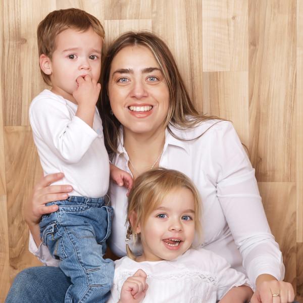 Dr. Karoliny Anna - Gyermek-gasztroenterológus