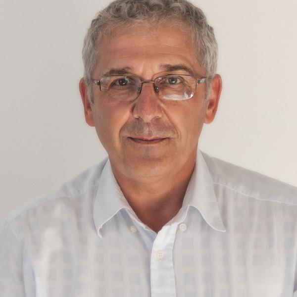 Dr. Böszörményi-Nagy Géza PhD. - Urológus