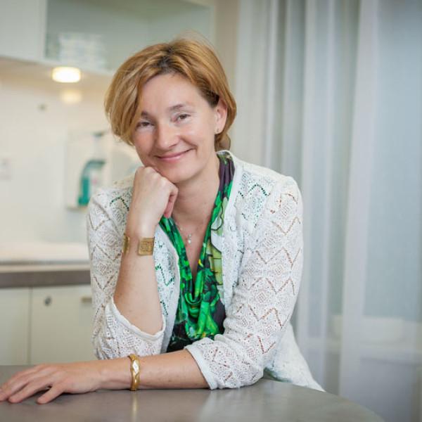 Dr. Orbázi Zsuzsanna - Ultrahangos szakorvos, Radiológus, Diagnoszta