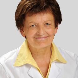 Dr. György Margit - Belgyógyász, Kardiológus