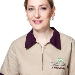 Dr. Uzonyi Diána -