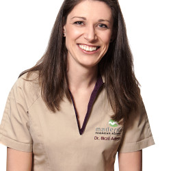 Dr. Biczó Adrienn -