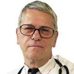 Dr. Váradi András -