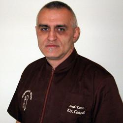 Dr. Csapó Imre -