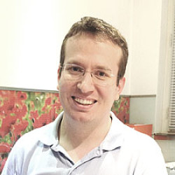 Dr. Szabó Bence -