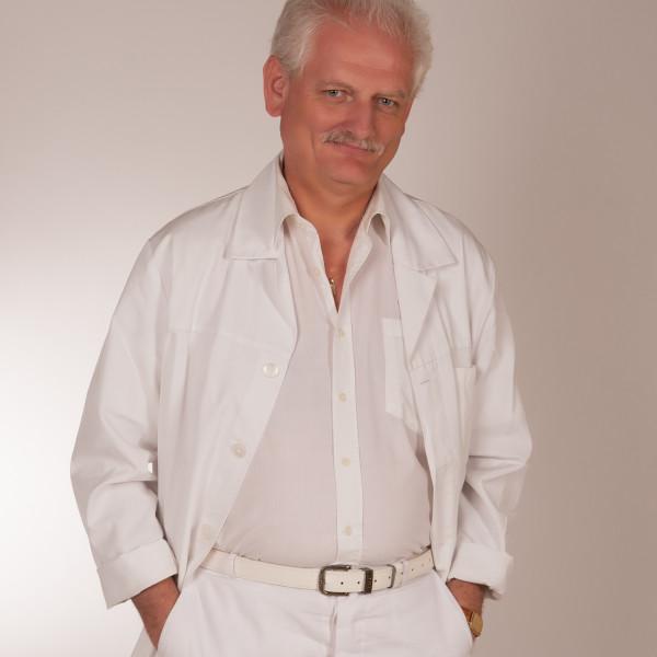 Dr. Gasztonyi Ferenc - Kardiológus