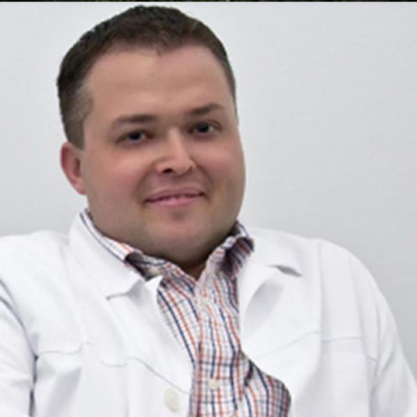 Dr. Tekse István - Nőgyógyász