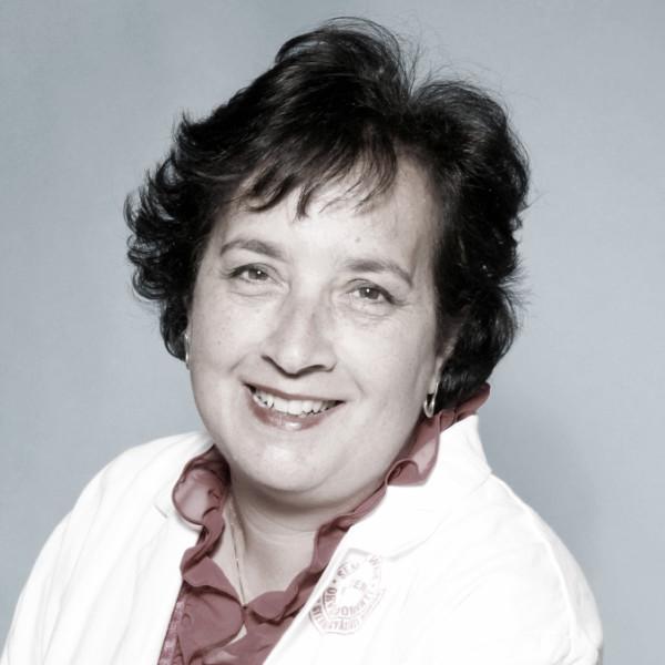 Dr. Németh Ágnes - Gyermektüdőgyógyász, Gyermekgyógyász