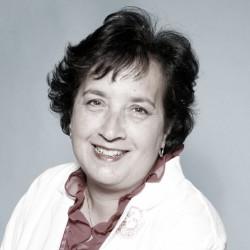 Dr. Németh Ágnes Zsuzsanna - Gyermektüdőgyógyász
