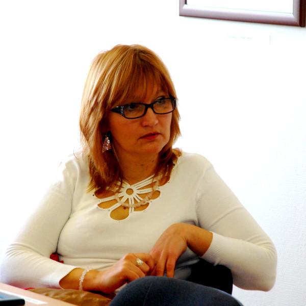 Dr. Nagy Mária  - Pszichoterapeuta, Pszichiáter, Akupunktőr, Pszichológus