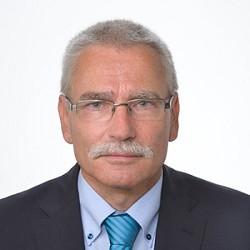 Dr. Iványi Tibor -