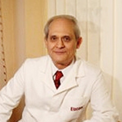 Dr. Hussein Ahed -