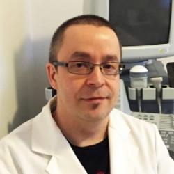Dr. Hegede Gábor - Gasztroenterológus, Belgyógyász
