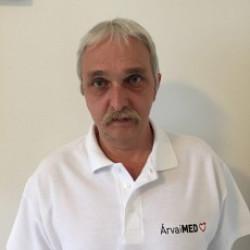Dr. Fülöp Csaba - Belgyógyász, Gasztroenterológus