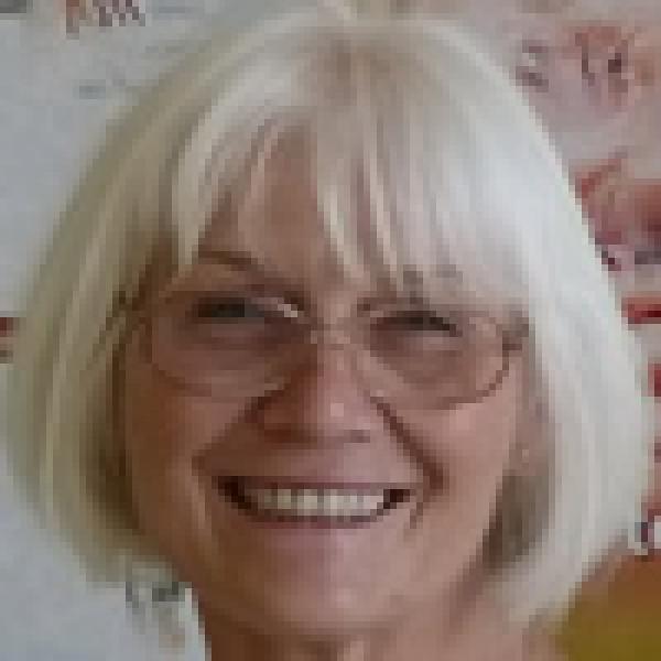 Dr. Márton Erzsébet - Akupunktőr