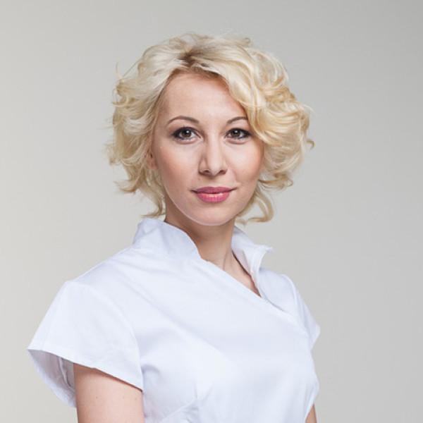 Dr. Furka Ágnes - Nőgyógyász