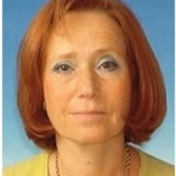 Prof. Dr. Somogyi Anikó PhD. - Endokrinológus