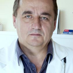 Dr. Martinkó István - Háziorvos