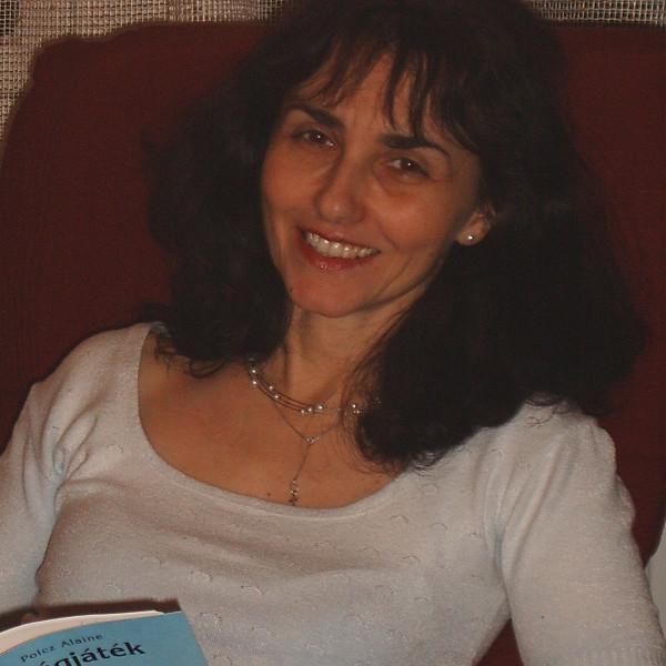 Dr. Fülöp Zsuzsanna - Gyermekpszichiáter, Pszichiáter, Pszichoterapeuta