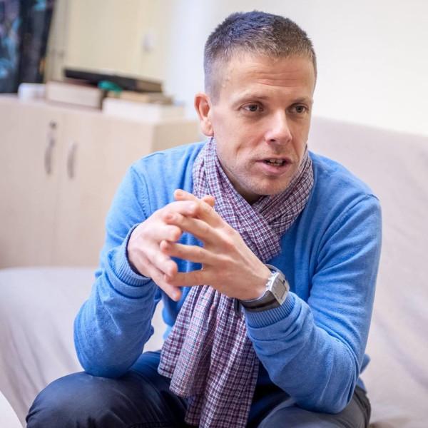Dr. Petke Zsolt Ph.D - Pszichiáter, Addiktológus