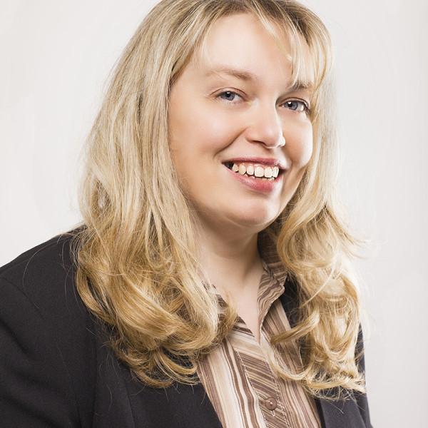 Dr. Hajnal Melinda Réka - Nőgyógyász