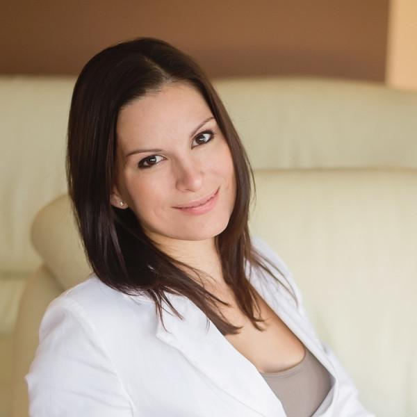 Tóth Melinda - Szexuálterapeuta
