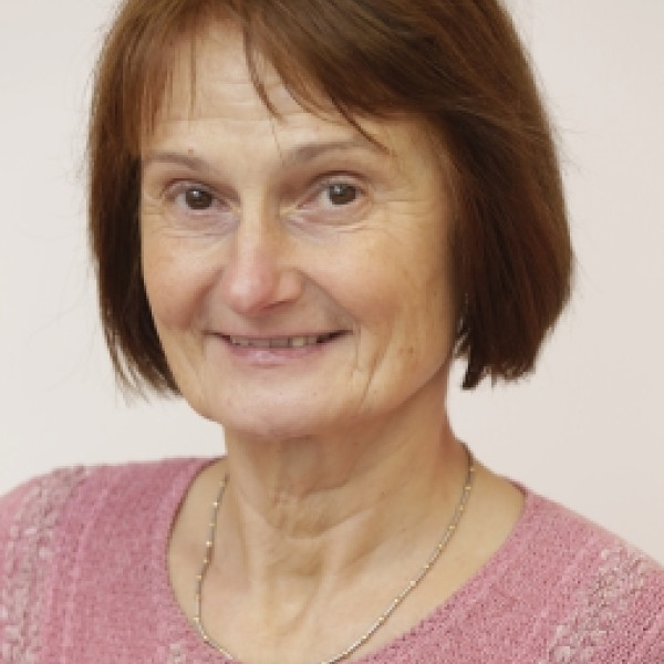 Dr. Sperr Erzsébet - Belgyógyász, Kardiológus