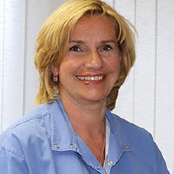 Dr. Horváth Zsuzsanna - Fül-orr-gégész, Allergológus, Gyermek fül-orr-gégész, Gyermek allergológus