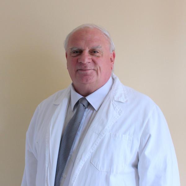 Dr. Hodinka László - Reumatológus, Fizioterapeuta