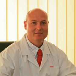 Dr. Mericli Metin - Nőgyógyász