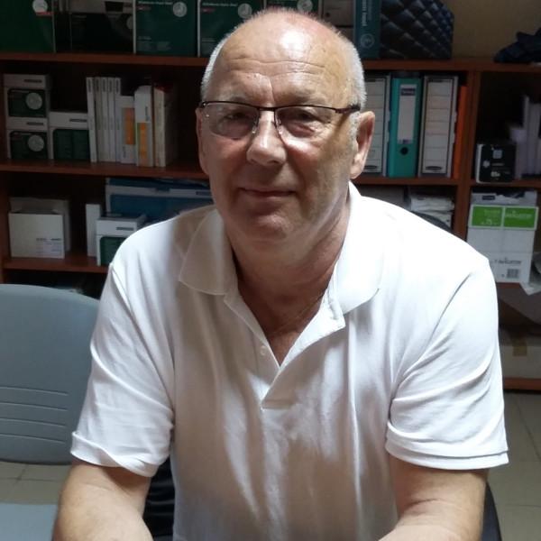 Dr. Jánosi Sándor - Sebész, Sebkezelő szakorvos