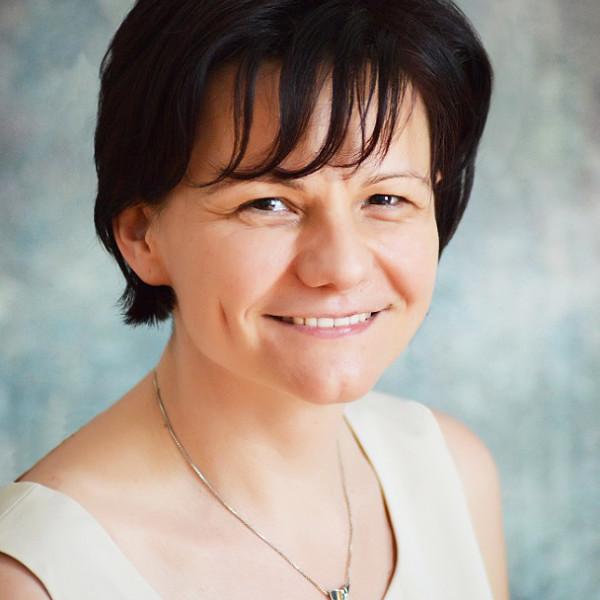 Bárány Nikoletta - Pszichológus