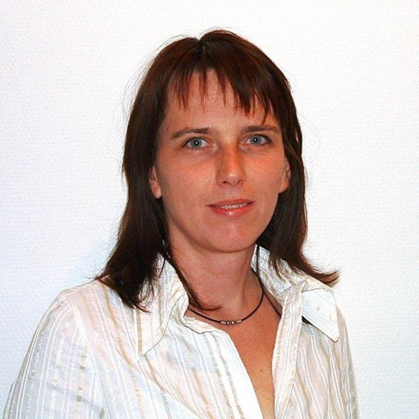 Homonnai Mónika - Pszichológus