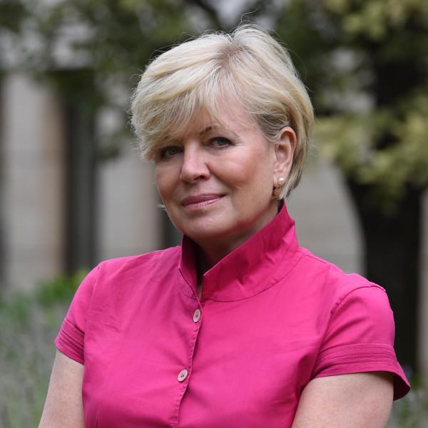 Dr. Seidner Judit - Kardiológus, Belgyógyász