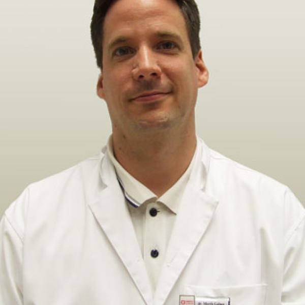 Dr. Merth Gábor - Urológus